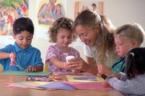 Partisipasi orang tua sangat penting untuk terwujudnya sekolah ramah anak