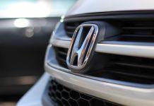 Honda Mobil