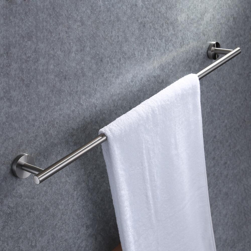 KES 30Inch Towel Bar Bathroom Shower Organization Bath