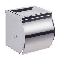 KES Bathroom Toilet Paper Holder/Tissue Holder Wall Mount ...