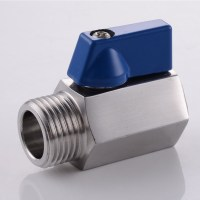 KES Shower Head Shut-Off Valve Ball Valve 1/2-Inch IPS ...