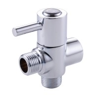 KES SOLID Brass Shower Arm Diverter Valve Bathroom ...