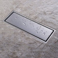 KES SUS304 Stainless Steel Shower Floor Drain with ...