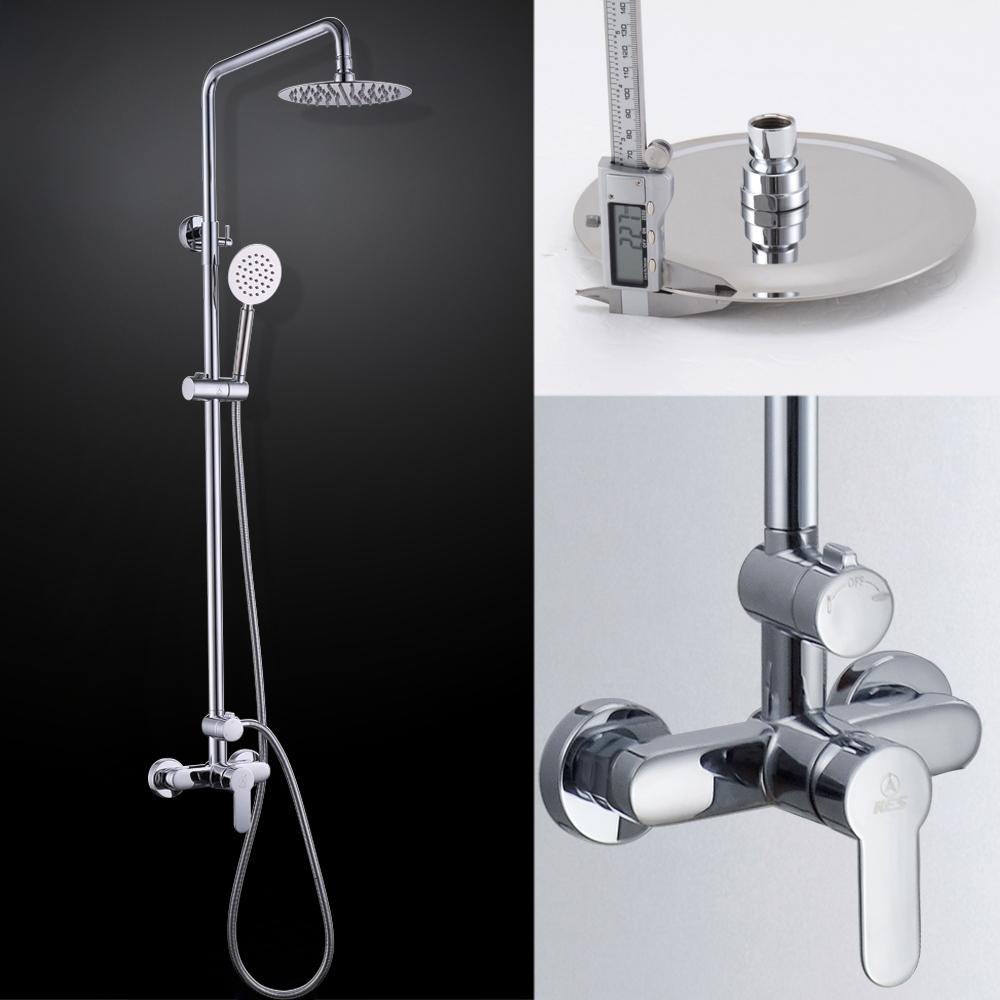 kitchen sink drain stopper breakfast bar kes x6008b bathroom brass shower faucet with slide ...