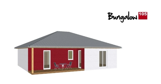 Bungalow 105