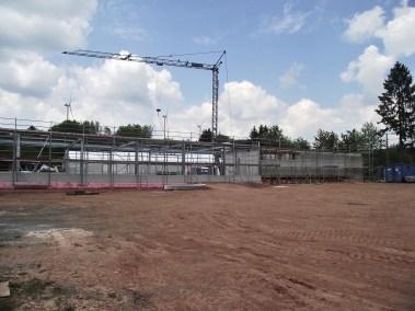 Industriebau Nohfelden-Eisen