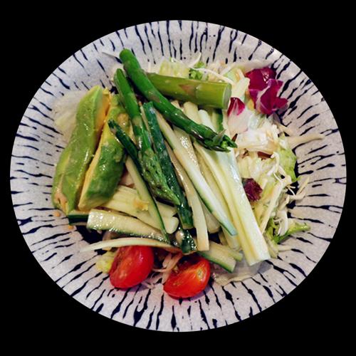 Yasai Salad