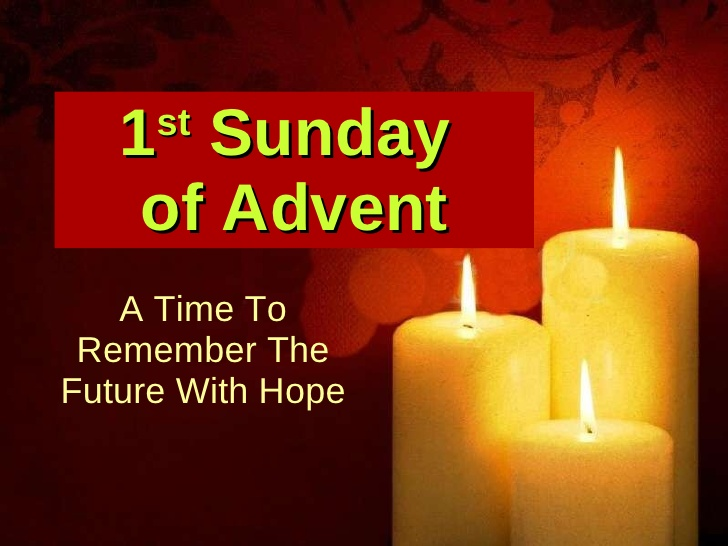 1st sunday of advent year c 1 728 3 keswick methodist church. Black Bedroom Furniture Sets. Home Design Ideas