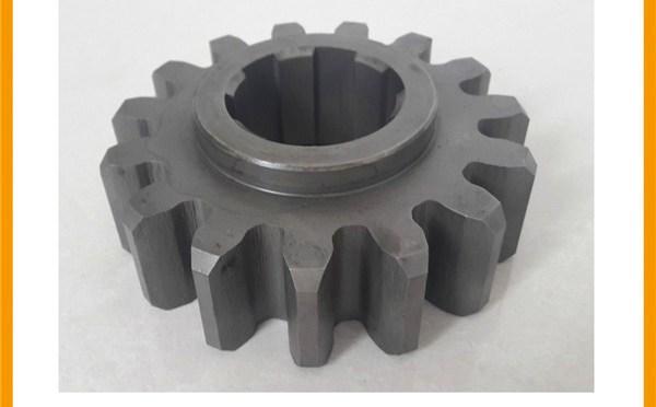 small plastic worm gears