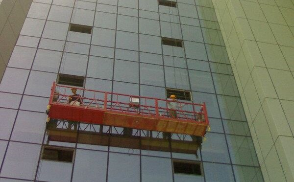 Shanghai Success suspended access platform