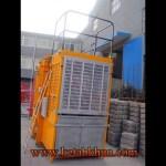 1 1t Tip Load Electric Hoist Jib Crane 1 Ton