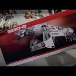 1/50 Terex AC500-2 unboxing
