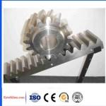 2016 High Quality Cnc Gear Rack