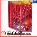 2*1000kg Sc100/100 Construction Electric Hoist,Passenger Lift