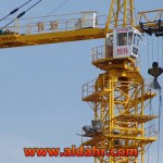 3 Tons Tower Crane Price for Sale in Dubai QTZ31 5