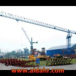 4t Boom Crane Qtz4810 Offered by Hsjj