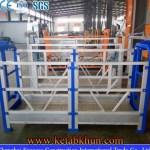 Aluminum Stage Lift Elevated Work Platform