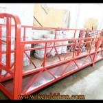 Aluminum Suspended Gondola/ Suspended Platform