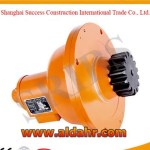 Best Price Construction Hoisting Machinery Elevator Safety Device