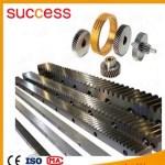 Cnc Gear Rack For Cnc Machinery
