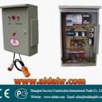 Cradle / Gondola / Suspended Platform / ZLP500 Mobile Lifitng Platform