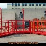 Distribution Box/Parts Of Suspended Platform