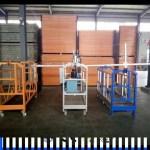Easy Installation Price Gondola Building