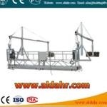 good mobile suspended platform price