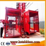 High Quality Construction Hoist for Sale Made by Success