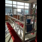 High Rise Window Cleaning Cradles