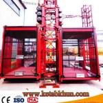 Hoisting Speed 32 14/15 60/3 5 M/Min,Tower Cap Type Tower Crane