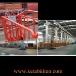 Hot Galvanized Rope Suspended Platform From Jiuhong