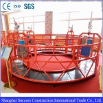Hot Selling Aluminum Lift Work Platform