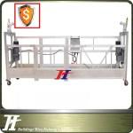 Jiuhong Suspended Platform,ZLP630 Suspended Platform,Window Cleaning Suspended Platform