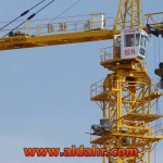 lego tower crane 7905