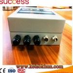 New 100% Sc2*200 Building Hoist Electric Hoist Construction Equipments
