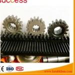 Plastic Module 0 8 Gear 1