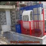 Popular Sc120 Construction Hoist
