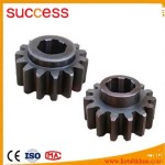Rack And Pinion For Double Cages 2t Sc200 200 Model Construction Lifts