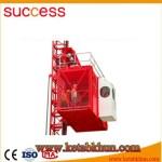 Sc100 1000kg Hoist For Lifting Concrete