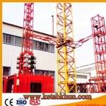 Sc100 1000kg Small Chain Hoist