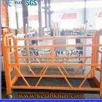 Shanghai Zlp800 Suspended Platform/ Swing Stage