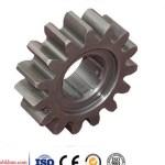 Spur Gear Racks Stainless Steel 316