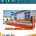 suspended platform pdf