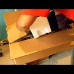 Terex AC-1000/ LeTourneau L-1850 Unboxing
