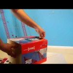 WSI Mammoet PTC ext kit unboxing