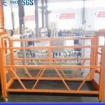 Zlp 800 Aluminum Construction Platform