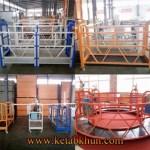 Zlp1000 Zlp630 Zlp800 Zlp500 Suspended Platform