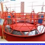 Zlp630 Steel Suspended Platform
