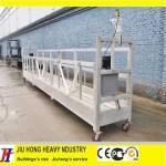 ZLP630 Suspended Platform,Suspended Scaffolding,Hanging Platform,Suspended Access Platform
